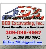 BEB Excavating