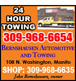 Bernshausen Automotive