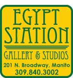 Egypt Station Studios and Galleries