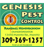 Genesis Pest Control