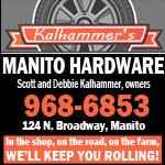 Kalhammer's Manito Hardware