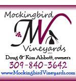 Mockingbird Vineyards