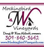 Mockingbird Vineyards