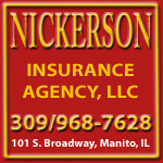 Nickerson Insurance Agency LLC