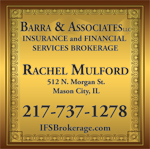 Barra & Associates - Rachel Mulford