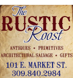 The Rustic Roost