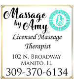 Massage By Amy