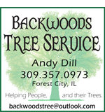 Backwoods Tree Service