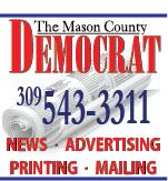 Mason County Democrat