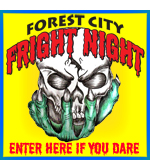 Forest City Fright Night