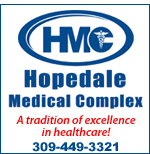 Hopedale Medical Complex