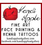 Kandi Apple Art Gallery