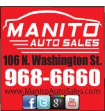 Manito Auto Sales