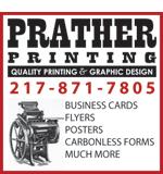 Prather Printing