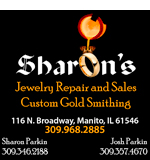 Sharons Jewelry and Goldsmithing