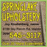 Spring Lake Upholstery
