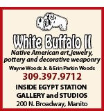 White Buffalo II