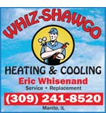 Whiz-Shawgo Heating & Cooling
