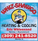 Whiz-Shawgo Heating & Cooling