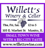 Willetts Winery